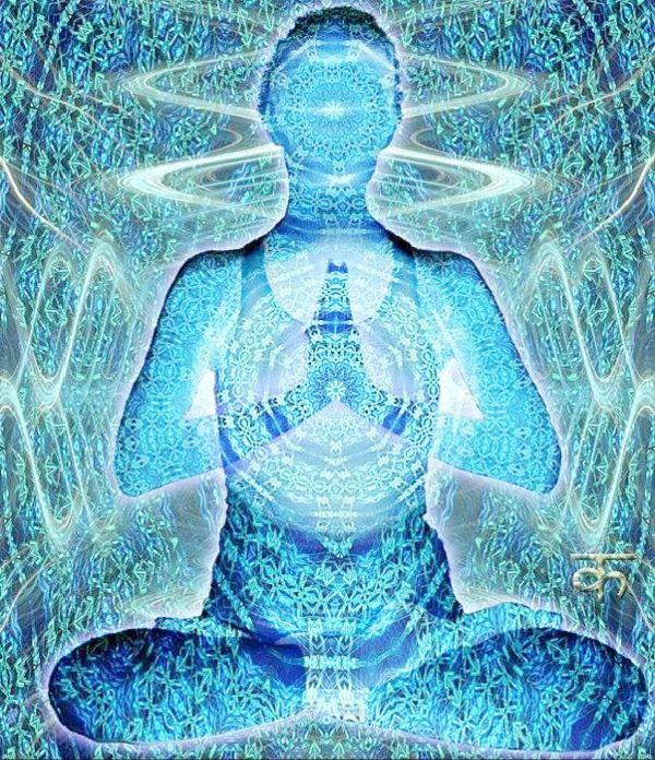 cursus yoga, meditatie/mindfulness & ontspanning Oosterhout